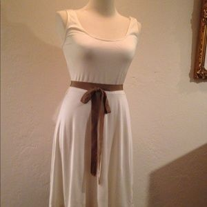 Ralph Lauren Blue Label summer ballet dress